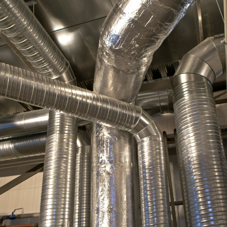 Be Sure to Have Your HVAC Ductwork Inspected and Cleaned Before the