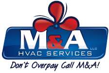 M - A Hvac Services