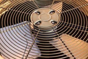 Condensor Fan